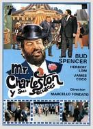 Charleston - Spanish Movie Poster (xs thumbnail)