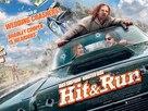 Hit and Run - British Movie Poster (xs thumbnail)