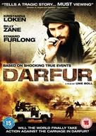 Darfur - British Movie Poster (xs thumbnail)