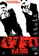 Bad Eggs - Polish Movie Cover (xs thumbnail)
