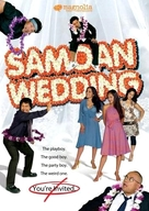 Sione's Wedding - poster (xs thumbnail)