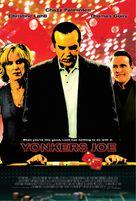 Yonkers Joe - Movie Poster (xs thumbnail)