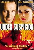 Under Suspicion - DVD cover (xs thumbnail)