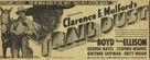 Trail Dust - Movie Poster (xs thumbnail)