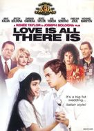 Love Is All There Is - Movie Cover (xs thumbnail)