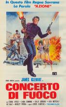 Savage! - Italian Movie Poster (xs thumbnail)