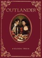 """Outlander"" - DVD movie cover (xs thumbnail)"