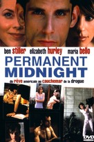 Permanent Midnight - French DVD movie cover (xs thumbnail)