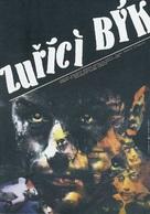 Raging Bull - Czech Movie Poster (xs thumbnail)