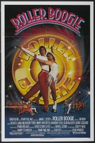 Roller Boogie - Movie Poster (xs thumbnail)