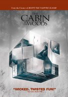 The Cabin in the Woods - Movie Cover (xs thumbnail)