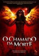 A Dead Calling - Brazilian DVD movie cover (xs thumbnail)