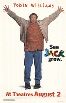Jack - Movie Poster (xs thumbnail)