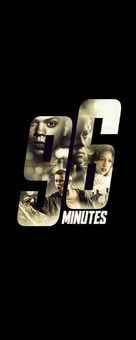 96 Minutes - Logo (xs thumbnail)