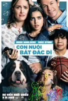Instant Family - Vietnamese Movie Poster (xs thumbnail)