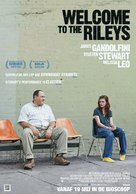 Welcome to the Rileys - Dutch Movie Poster (xs thumbnail)