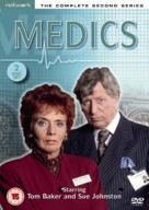 """Medics"" - British DVD cover (xs thumbnail)"