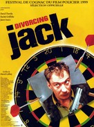 Divorcing Jack - French Movie Poster (xs thumbnail)