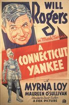 A Connecticut Yankee - Movie Poster (xs thumbnail)
