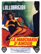 The Wayward Wife - French Movie Poster (xs thumbnail)