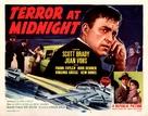 Terror at Midnight - Movie Poster (xs thumbnail)