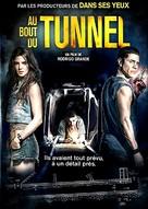 Al final del túnel - French DVD movie cover (xs thumbnail)