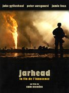 Jarhead - French Movie Poster (xs thumbnail)