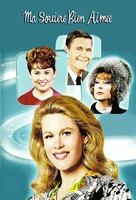 """""""Bewitched"""" - French Movie Cover (xs thumbnail)"""