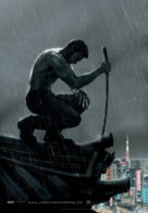 The Wolverine - Spanish Movie Poster (xs thumbnail)