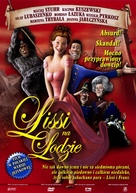 Lissi und der wilde Kaiser - Polish Movie Cover (xs thumbnail)
