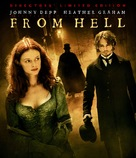 From Hell - Movie Cover (xs thumbnail)