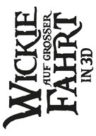 Wickie auf großer Fahrt - German Logo (xs thumbnail)
