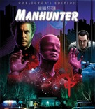 Manhunter - Canadian Movie Cover (xs thumbnail)