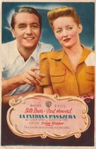 Now, Voyager - Spanish Movie Poster (xs thumbnail)