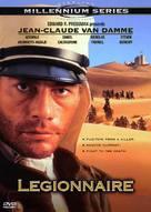 Legionnaire - Movie Cover (xs thumbnail)