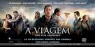 Cloud Atlas - Brazilian Movie Poster (xs thumbnail)