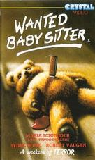 La baby sitter - Movie Cover (xs thumbnail)