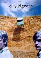 Clay Pigeons - German Movie Poster (xs thumbnail)