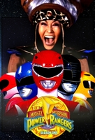 """""""Mighty Morphin' Power Rangers"""" - Movie Poster (xs thumbnail)"""