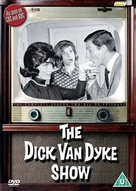 """The Dick Van Dyke Show"" - British Movie Cover (xs thumbnail)"