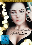 Ash Wednesday - German DVD movie cover (xs thumbnail)