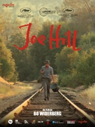 Joe Hill - French Re-release poster (xs thumbnail)