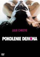 Demon Seed - Polish DVD cover (xs thumbnail)