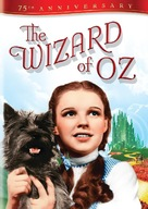The Wizard of Oz - DVD cover (xs thumbnail)