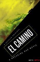 El Camino: A Breaking Bad Movie - Movie Poster (xs thumbnail)