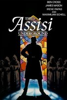 The Assisi Underground - Movie Cover (xs thumbnail)