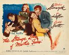The Strange Love of Martha Ivers - Movie Poster (xs thumbnail)