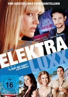 Elektra Luxx - German Movie Cover (xs thumbnail)