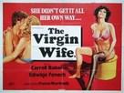 La moglie vergine - Movie Poster (xs thumbnail)