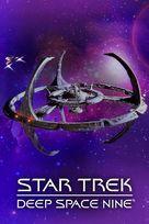 """Star Trek: Deep Space Nine"" - Movie Cover (xs thumbnail)"